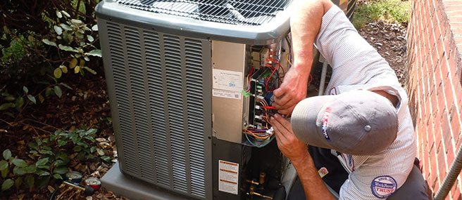 ac installation fort lauderdale