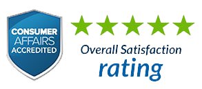 ac fort lauderdale rated 5 stars in consumer affairs